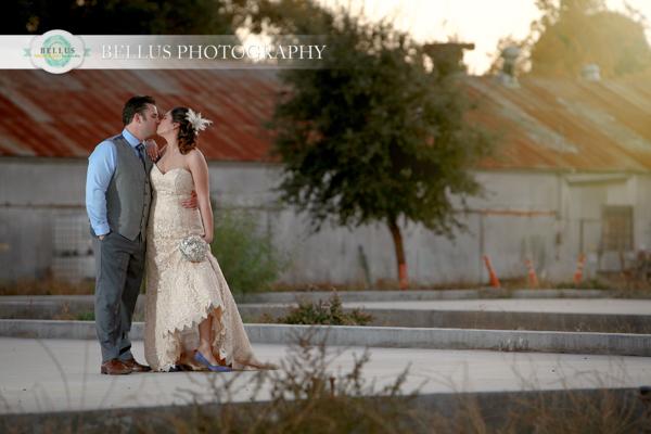 Jessica and cameron wedding